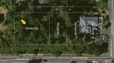 Hastings (Lots 6 & 7) Ave, Port Townsend, WA 98368 - MLS#: 1200436