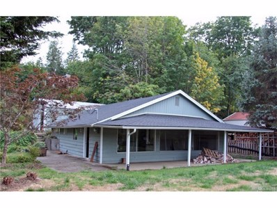 291 SE Bayview Rd, Shelton, WA 98584 - MLS#: 1201186