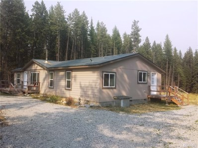 126 Haden Creek Rd, Omak, WA 98841 - MLS#: 1202135