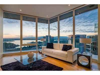 10700 NE 4th St UNIT 4102, Bellevue, WA 98004 - MLS#: 1202890