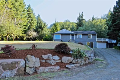 406 Lee Johnson Rd, Raymond, WA 98577 - MLS#: 1203333