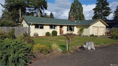 1536 May Ave, Shelton, WA 98584 - MLS#: 1206086