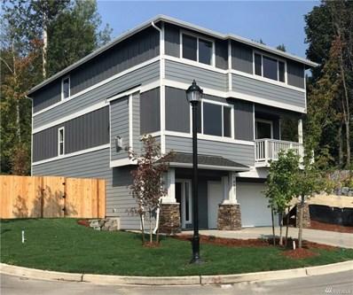 18931 123rd (Lot 22) Ave SE, Renton, WA 98058 - MLS#: 1206723