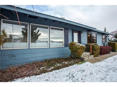 330 Sunnyslope Heights Rd, Wenatchee, WA 98801 - MLS#: 1207124