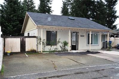 19239 SE 269th St Pl, Covington, WA 98042 - MLS#: 1208105