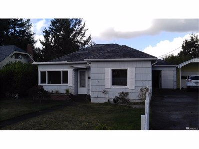 506 2nd Ave, Aberdeen, WA 98520 - MLS#: 1208938