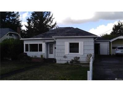 506 2nd Ave, Aberdeen, WA 98520 - MLS#: 1208938