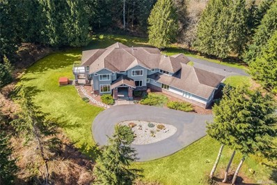 43237 SE 163rd St, North Bend, WA 98045 - MLS#: 1209058