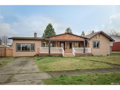 1018 S 62nd, Tacoma, WA 98408 - MLS#: 1214436