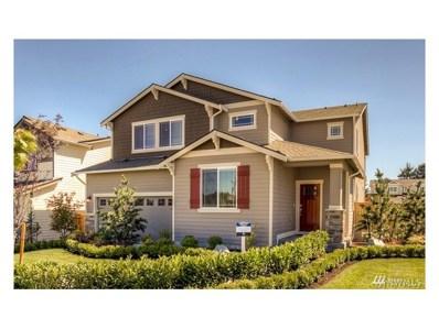 2435 56th Ave NE UNIT 34, Tacoma, WA 98422 - MLS#: 1214855