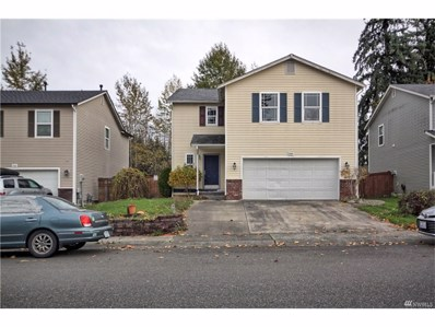 17127 85th Av Ct E, Puyallup, WA 98375 - MLS#: 1216628