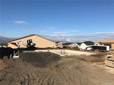 366 S Nevada St, East Wenatchee, WA 98802 - MLS#: 1217662