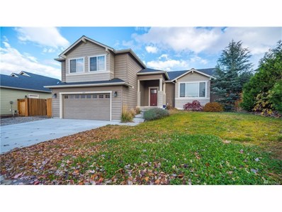 1449 Copper Lp, East Wenatchee, WA 98802 - MLS#: 1218477