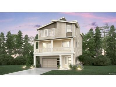 8243 S 118th Lane UNIT Lot18, Seattle, WA 98178 - MLS#: 1218560