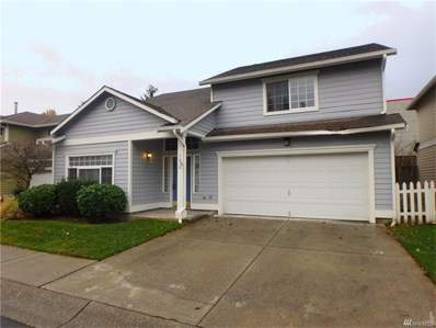 1918 98th St SE, Everett, WA 98208 - MLS#: 1218763