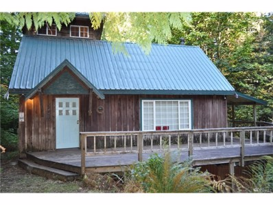 52703 Deep Woods Rd, Index, WA 98256 - MLS#: 1219281