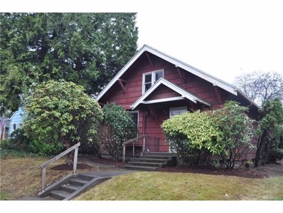 4310 S G St, Tacoma, WA 98418 - MLS#: 1219533