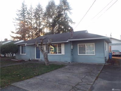1309 View Ave, Centralia, WA 98531 - MLS#: 1220110