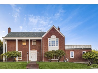 2720 Garfield Rd, Tacoma, WA 98403 - MLS#: 1220407