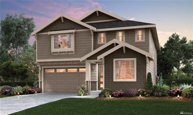 8437 73rd (Lot #48 Div. 4) St NE, Marysville, WA 98270 - MLS#: 1220688