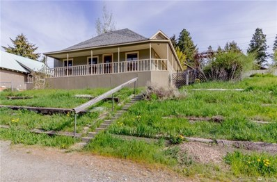 125 5th St, Roslyn, WA 98941 - MLS#: 1221902