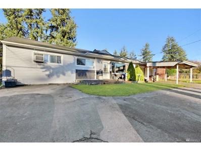 6807 Steilacoom Blvd SW, Lakewood, WA 98499 - MLS#: 1222251