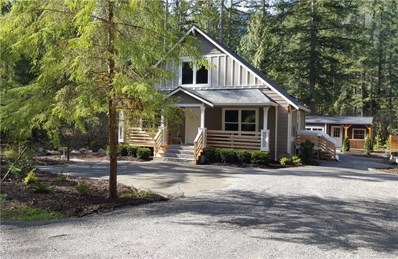 7413 Miller Wy, Maple Falls, WA 98266 - MLS#: 1222268