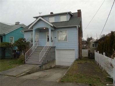 1534 8th St, Bremerton, WA 98337 - MLS#: 1222681