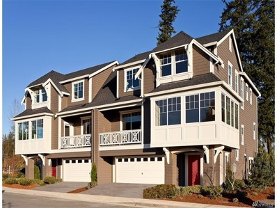 879 224th Ave NE UNIT LOT14, Sammamish, WA 98074 - MLS#: 1222874