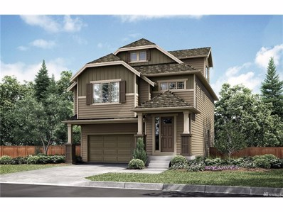 20420 5th Ave W UNIT 8, Lynnwood, WA 98036 - MLS#: 1222994