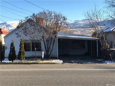 828 2nd Ave N, Okanogan, WA 98840 - MLS#: 1223431