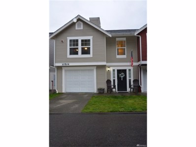 10504 140th St Ct E UNIT 81, Puyallup, WA 98374 - MLS#: 1223592