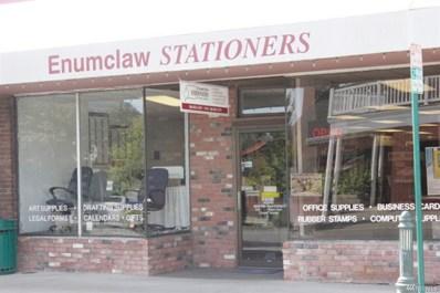 1708 Cole St, Enumclaw, WA 98022 - MLS#: 1223851