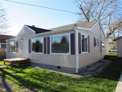 607 S 6th Ave, Kelso, WA 98626 - MLS#: 1224390