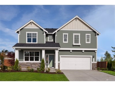 4906 S 325th (Lot 120) Ct, Auburn, WA 98001 - MLS#: 1225169