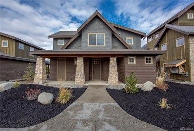 31 Big Hill Dr, Cle Elum, WA 98922 - MLS#: 1225812