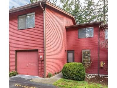 111 NW Columbia Dr UNIT A5, Oak Harbor, WA 98277 - MLS#: 1226342