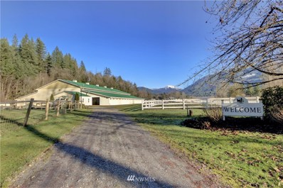 6375 Eastwood Rd, Deming, WA 98244 - MLS#: 1226805