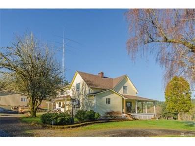 1001 King Rd, Winlock, WA 98596 - MLS#: 1227292