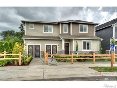 5310 25TH Ave NE UNIT 2, Tacoma, WA 98422 - MLS#: 1228743