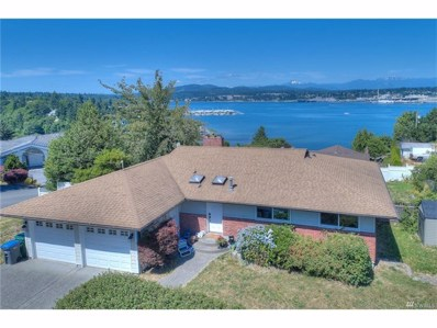 314 Tracy Ave N, Port Orchard, WA 98366 - MLS#: 1229216