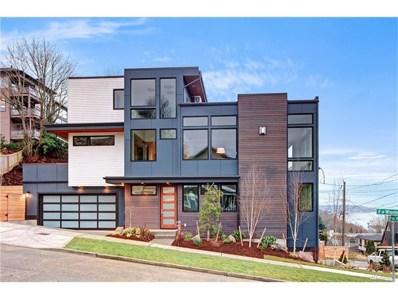 1121 W Wheeler St, Seattle, WA 98119 - MLS#: 1229456