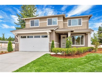 17511 Meridian Place W, Bothell, WA 98012 - MLS#: 1229501
