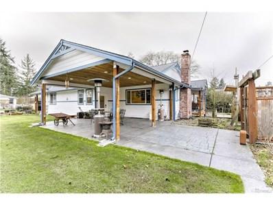 8704 Custer Rd SW, Lakewood, WA 98499 - MLS#: 1230168