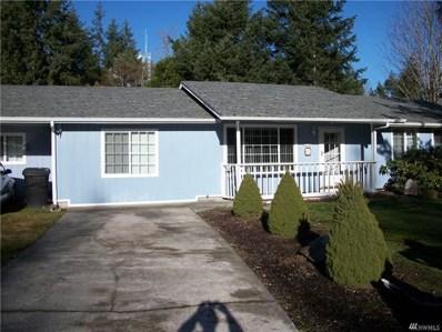 1014 Eaglewood Wy, Shelton, WA 98584 - MLS#: 1230261