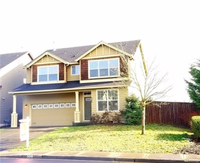 306 Sycamore St, Woodland, WA 98674 - MLS#: 1230548