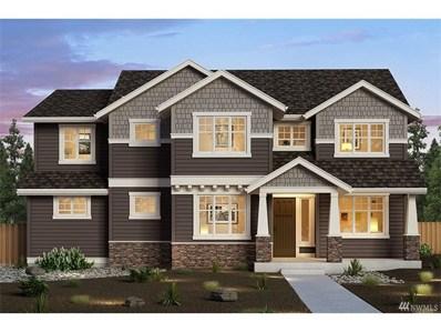 11515 173rd St E UNIT 173, Puyallup, WA 98374 - MLS#: 1231209