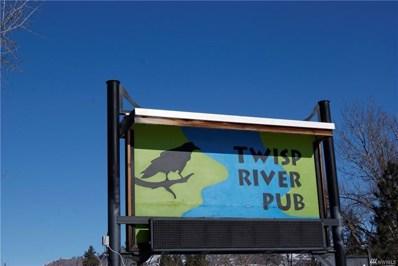 201 Methow Valley Hwy N, Twisp, WA 98856 - MLS#: 1231342