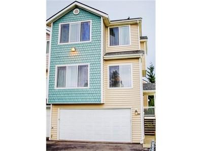 11028 3rd Ave SW UNIT 18, Seattle, WA 98146 - MLS#: 1231851