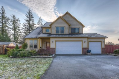 105 Summit Place Dr W, McCleary, WA 98557 - MLS#: 1232315